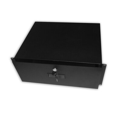 9 x 14 Locking Storage Drawer Shelf