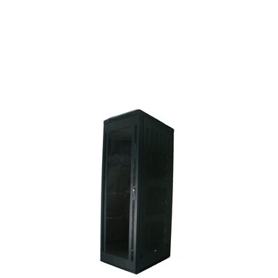 400 Series Server Rack Color: Black, Rack Spaces: 20RU
