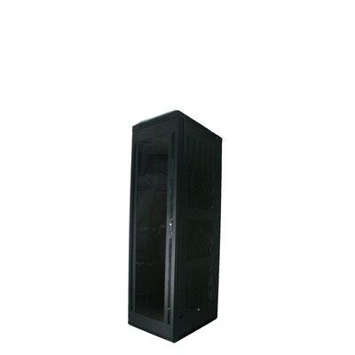 400 Series Server Rack Color: Black, Rack Spaces: 28RU