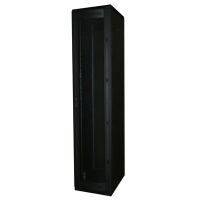 Quest 700 series Floor Enclosures Size: 45U