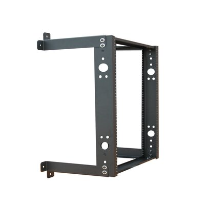 Open Frame Rack Rack Spaces: 16RU