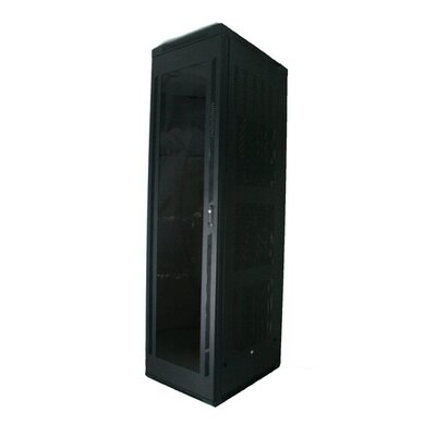 Floor Enclosure Size: 34U