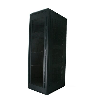 Floor Enclosure Size: 20U