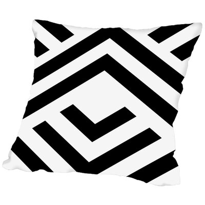Aztect Throw Pillow