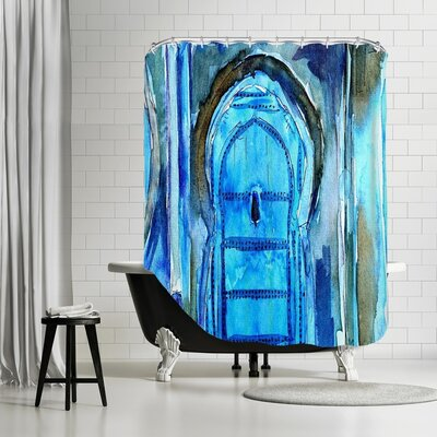 Markus Bleichner Catalano Shower Curtain