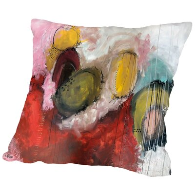 Mordicus 1.2 Throw Pillow Size: 14 H x 14 W x 2 D