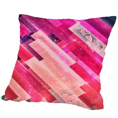 Cymfyrt Zwwn Outdoor Throw Pillow Size: 18 H x 18 W x 2 D