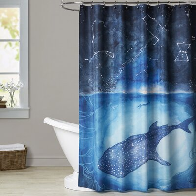 Symbiotic Shower Curtain