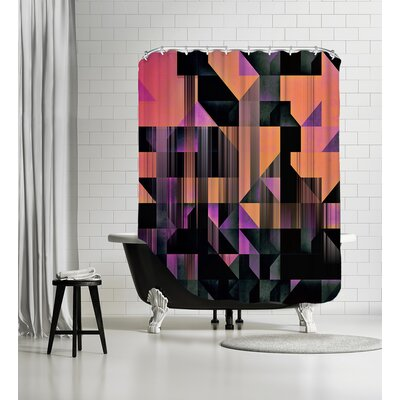 Apylypss Mylt Shower Curtain