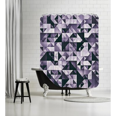 Pyths Shower Curtain