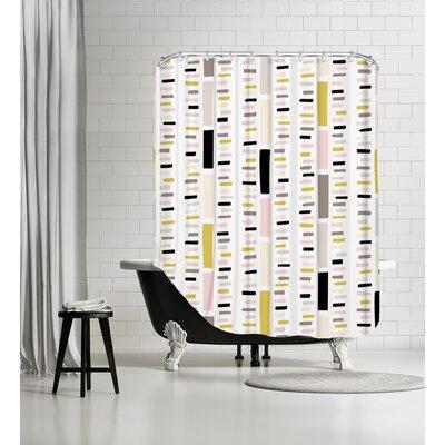 New Again 2 Shower Curtain