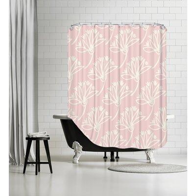 New Again 6 Shower Curtain