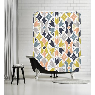 Prismatic 1 Shower Curtain