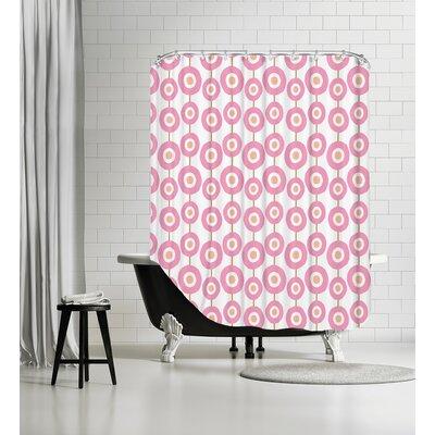Flower Child5 Shower Curtain