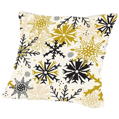 Mod Holiday 2 Throw Pillow Size: 20 H x 20 W x 2 D