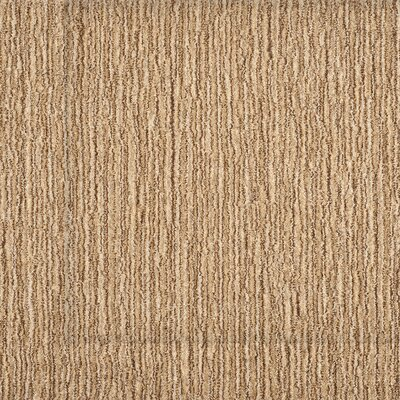 Klein Hand-Woven Wool Brown Area Rug Size: Rectangle 6 x 9