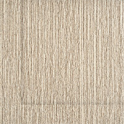 Klein Hand-Woven Wool Limestone Area Rug Size: Rectangle 6 x 9