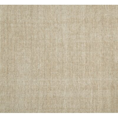 Cumberland Hand-Woven Wool Beige Area Rug Size: Rectangle 6 x 9