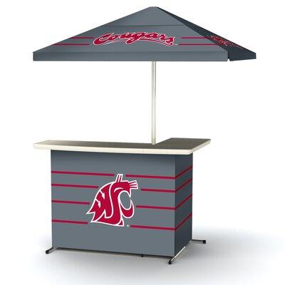 NCAA Standard Portable Bar NCAA Team: Washington State