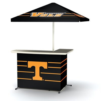 NCAA Standard Portable Bar NCAA Team: Tennessee