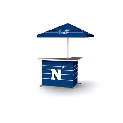 NCAA Standard Portable Bar NCAA Team: US Naval Academy
