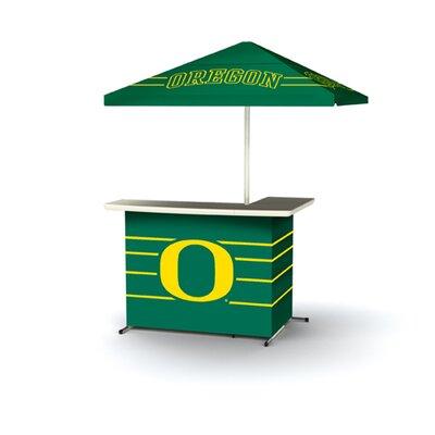 NCAA Standard Portable Bar NCAA Team: Oregon