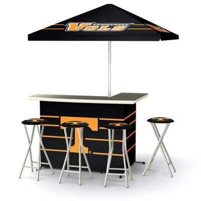 5 Piece Tennessee Bar Set