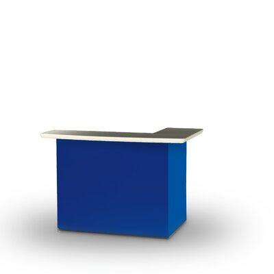 Patio Bar Color: Royal Blue