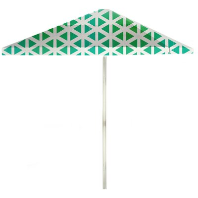 8 Square Market Umbrella