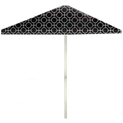 8 Square Market Umbrella