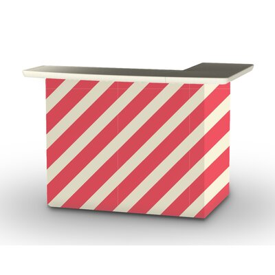 Patio Bar Color: Peppermint