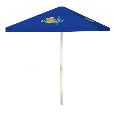 8 Margaritaville Square Market Umbrella