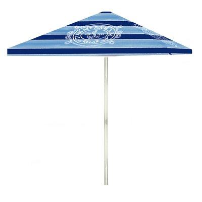 8 Tommy Bahama Square Market Umbrella