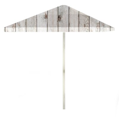 8 Barn Square Market Umbrella