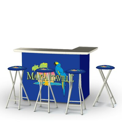 Margaritaville Bar Set