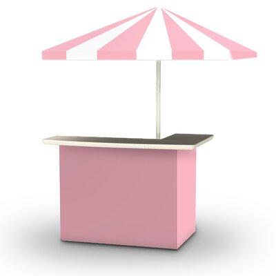 Ice Cream Parlour Bar Set