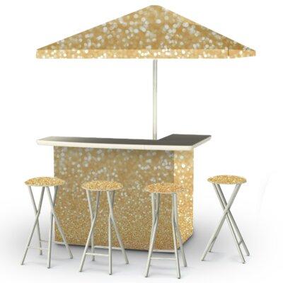 High-class Me Gold Bar Set Product Photo