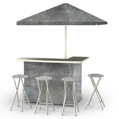 Garage Bar Set