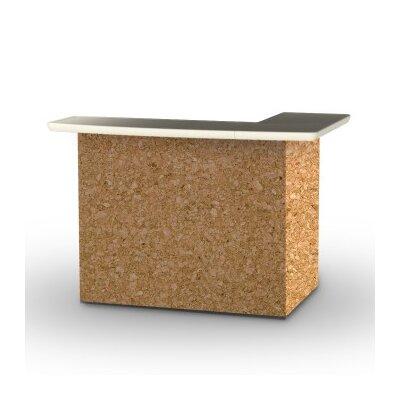 Corkboard Bar Set