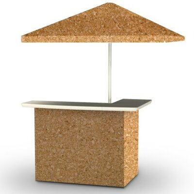 Corkboard Bar Set