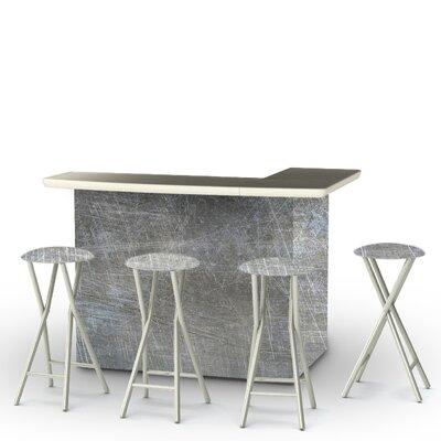 Garage Bar Set
