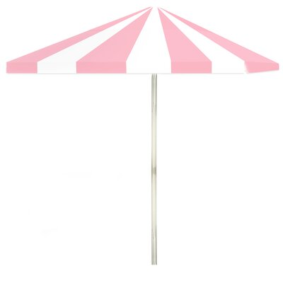 8 Ice Cream Parlour Square Market Umbrella