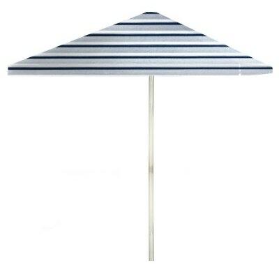 8 Garage Square Market Umbrella