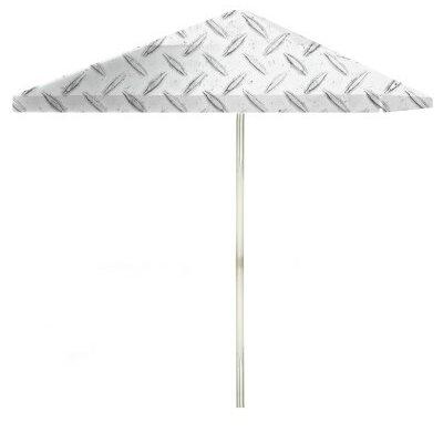 8 Urban Square Market Umbrella