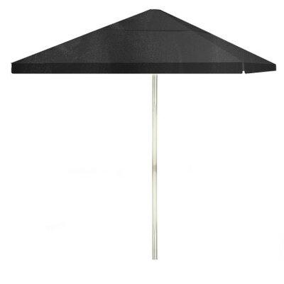 8 Chalk Board Square Market Umbrella