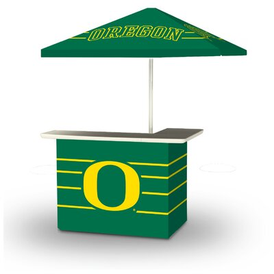 NCAA Standard Portable Bar NCAA Team: Oregon