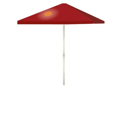8 Square Drape Umbrella