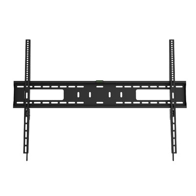 Apex Extra Large Flat Universal Wall Mount for 60 - 100 Flat or Curved Panel Screens