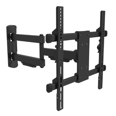 Medium Articulating/Tilt Universal Wall Mount for 32 - 60 Flat or Curved Panel Screens