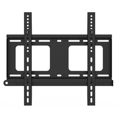 Apex Medium Flat Universal Wall Mount for 30 - 60 Flat or Curved Panel Screens